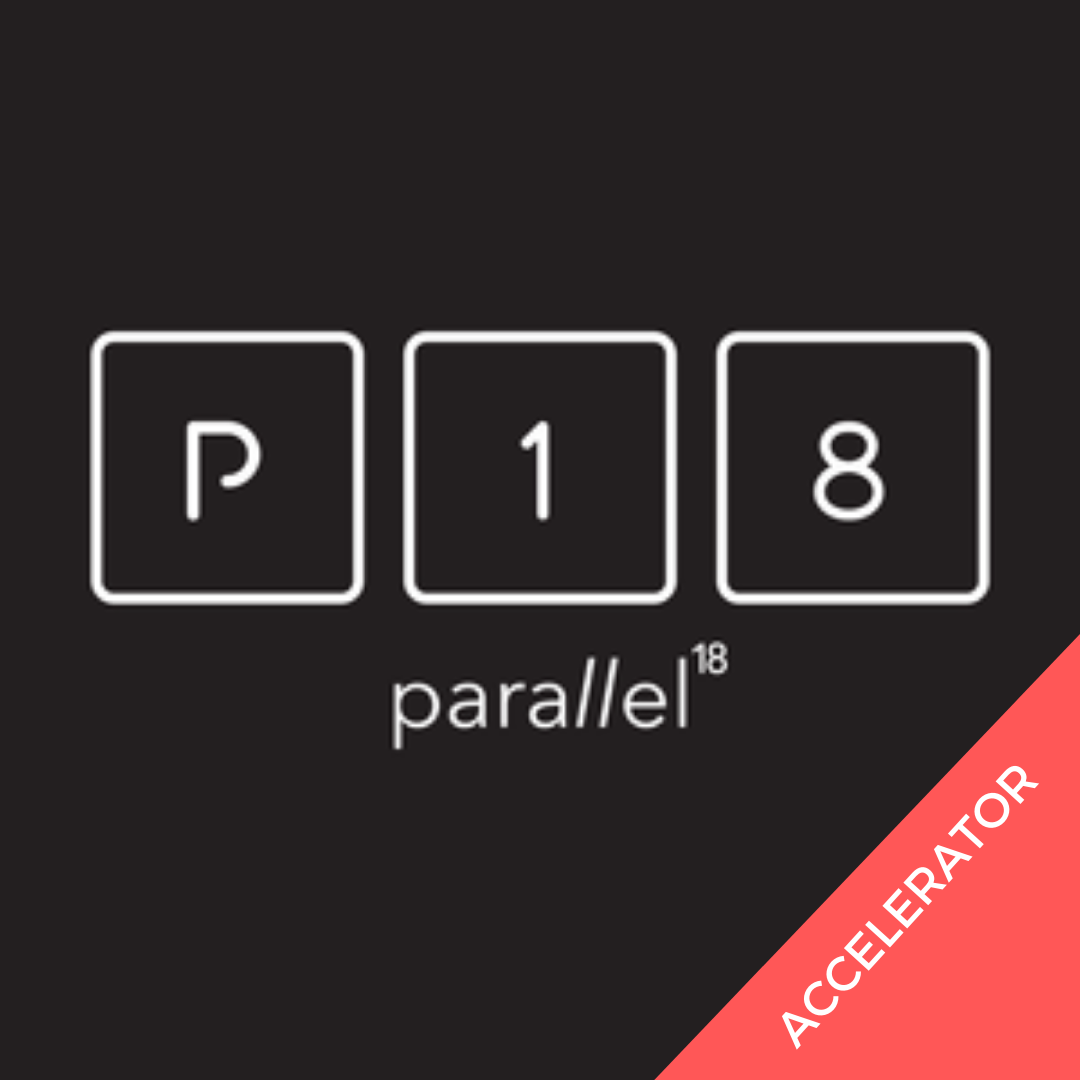 Mentor in Residence in Parallel 18