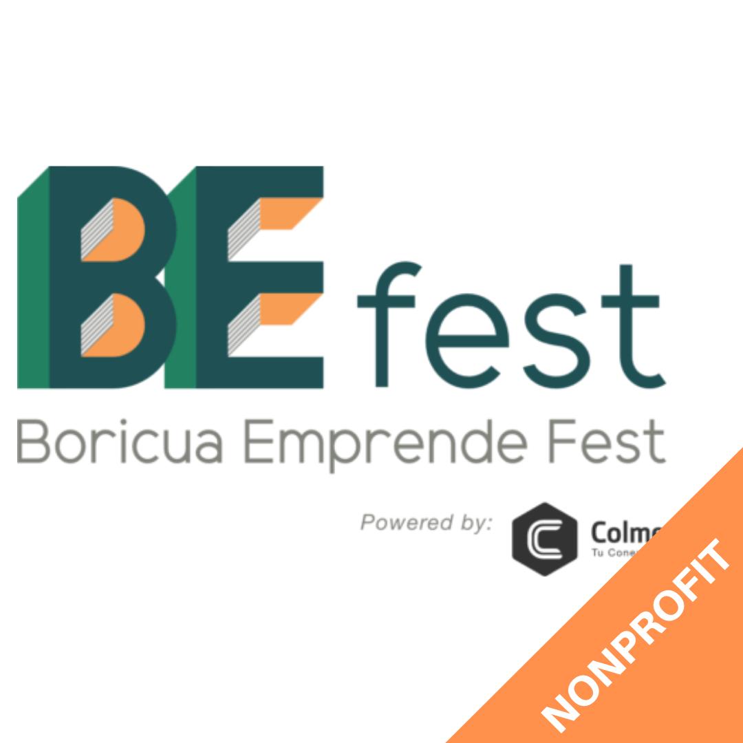 Sponsor of BE Fest