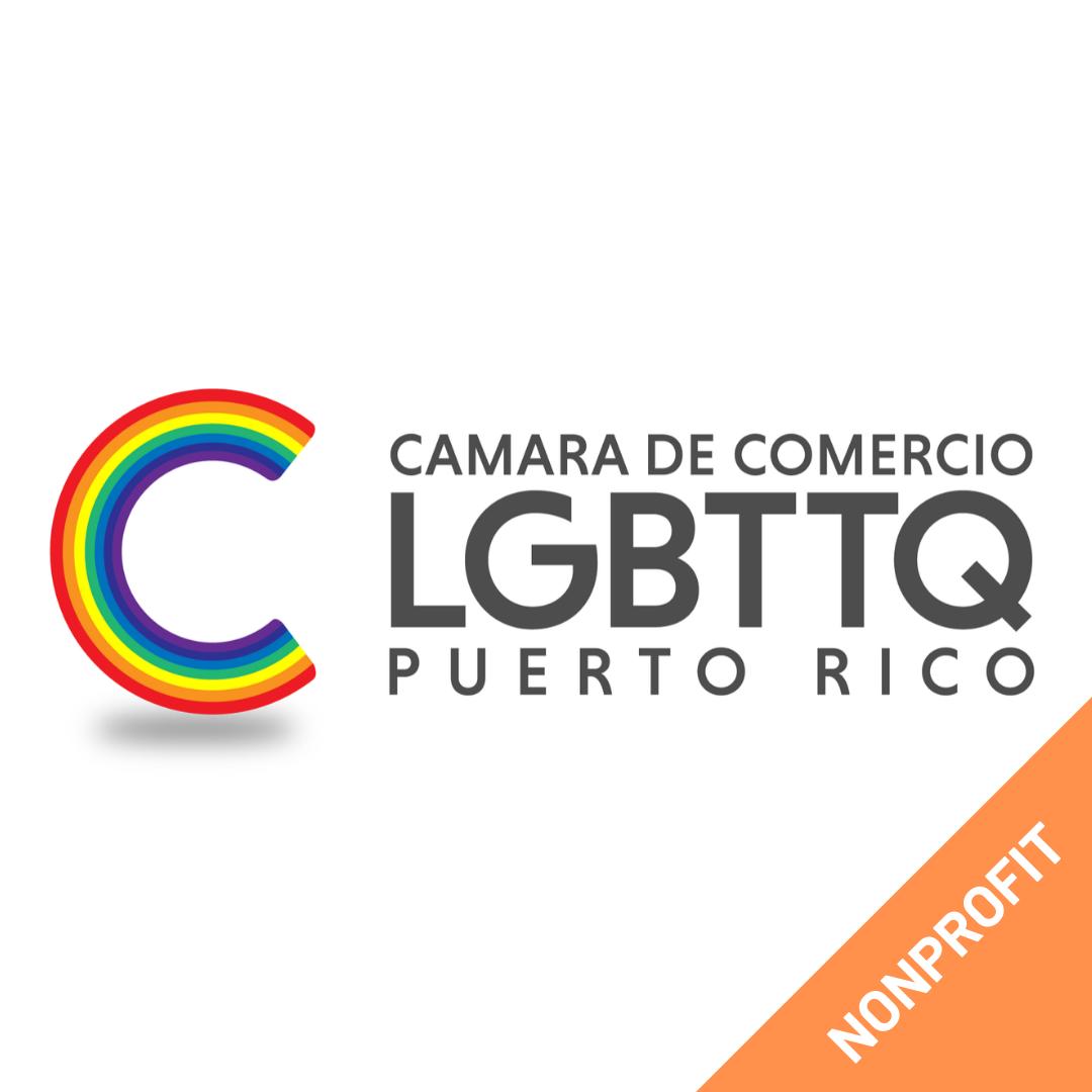 Sponsor of Camara de Comercio LGBTTQ of Puerto Rico