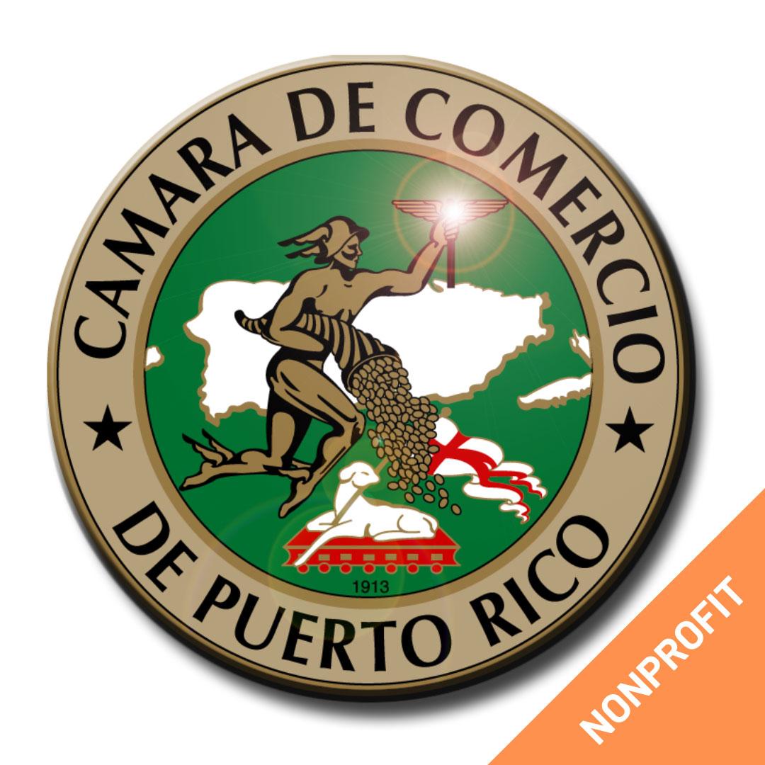 Sponsor of Camara de Comercio de Puerto Rico