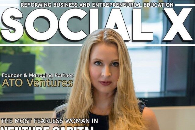 Interview: Building Startups, Social X Podcast