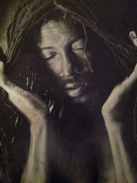 The Black Jesus By E The Artist