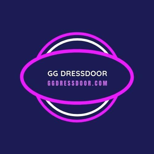 Blue Logo GG