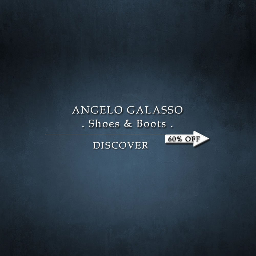 ANGELO GALASSO SHOES AND BOOTS SALE IN VANCOUVER BC