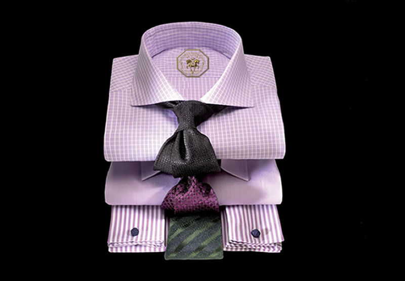 Milanesi sartorial dress shirt vancouver