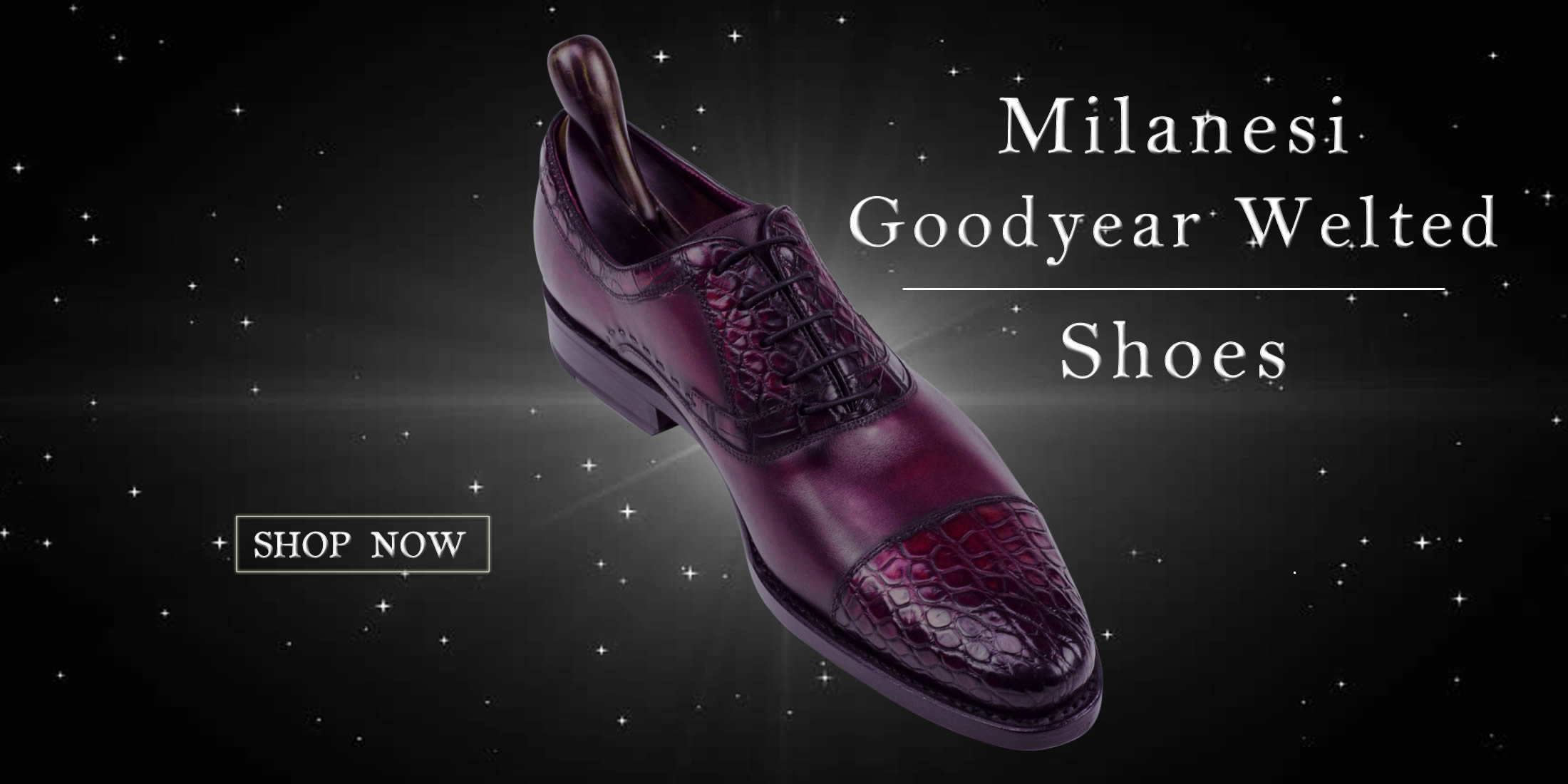 Ferruccio Milanesi Goodyear Welted shoes   overstockdesigners   Vancouver