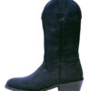 Angelo Galasso Signature Stingray Leather Boots-1
