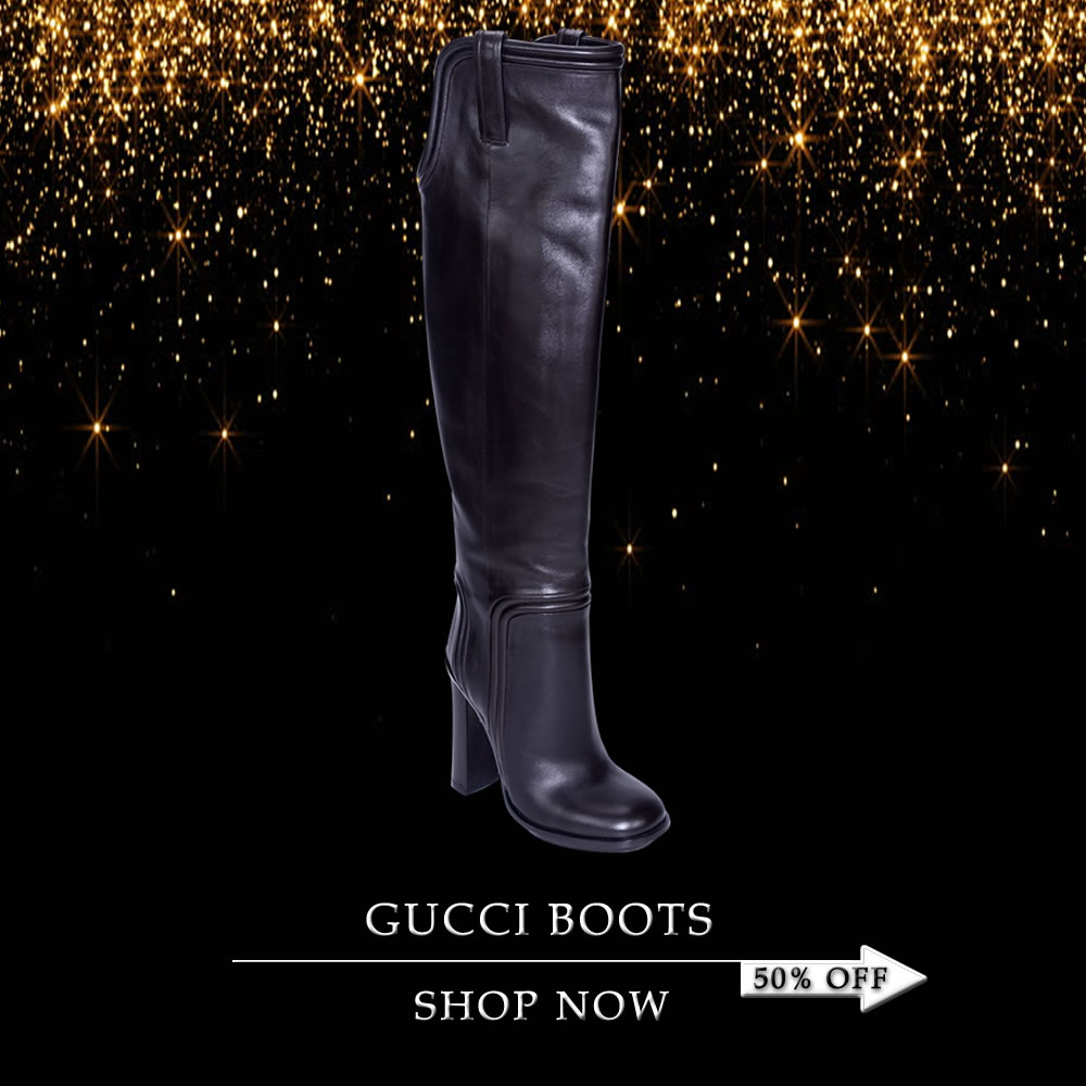 GUCCI BOOTS SALE IN VANCOUVER