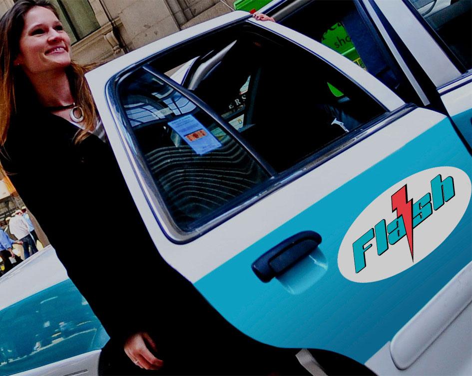 Flash Cab -