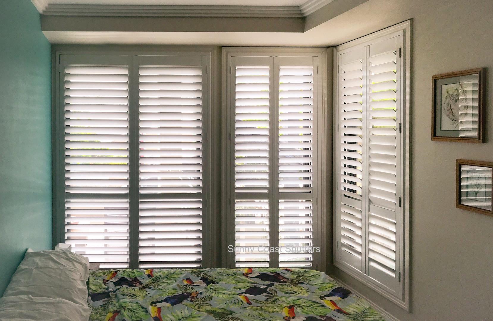 Interior plastic Pvc shutters IMG_0734