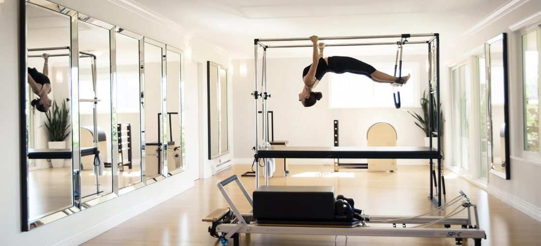 Jody Brouwers Powerhouse Pilates