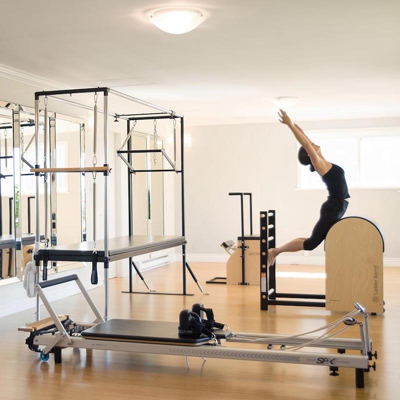 Jody Brouwers Powerhouse Pilates Homepage