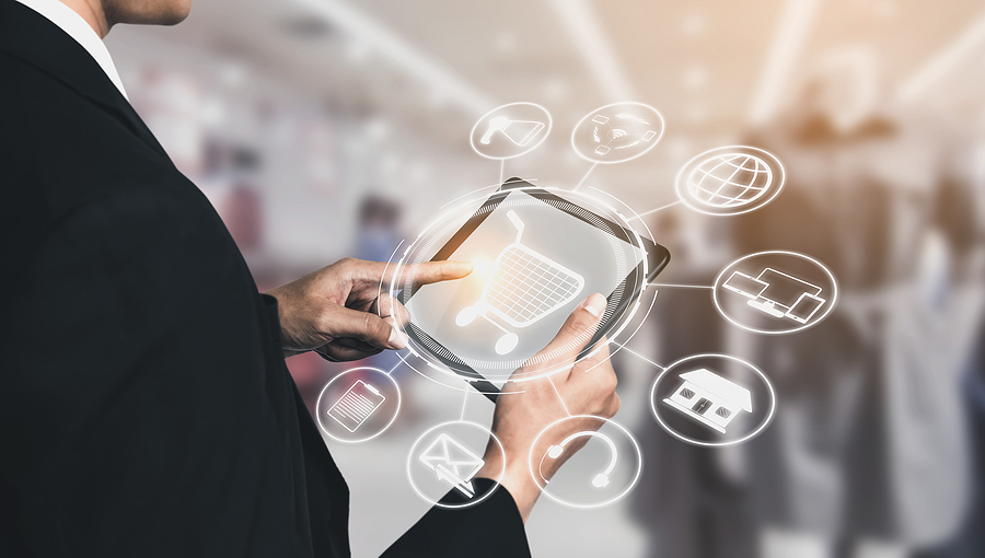 Augmented Reality (AR) Technology Bridges the Gap Between In-Person and Digital Events