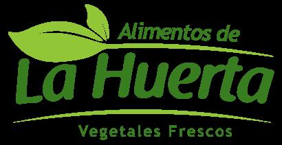 Alimentos de la Huerta logo
