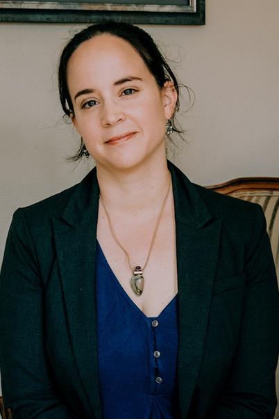 Picture of Caitlin van Loben Sels an attorney