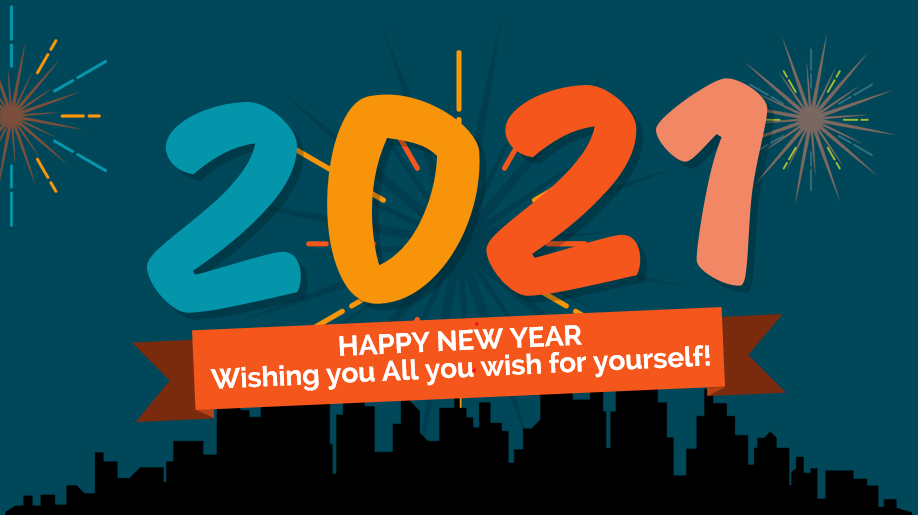New Year, This Weekend, Thoughts to complete 2020 Powerfully!