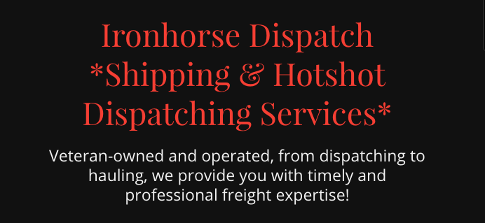 Pay4Freight Breaking News: Pay4Freight Partners and Iron Horse