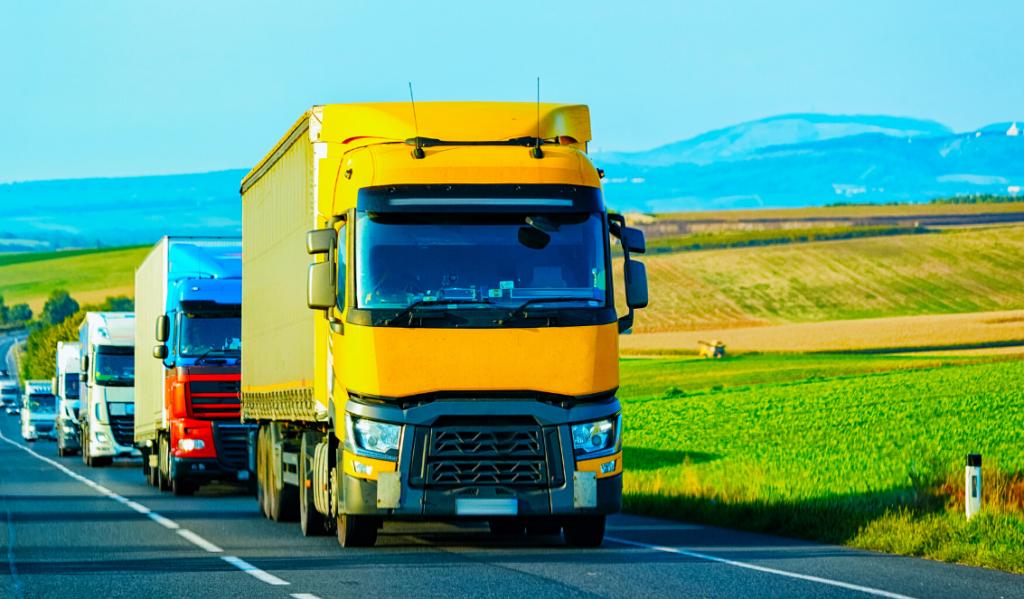 Truckers resources