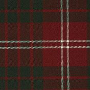 The Crawford Tartan