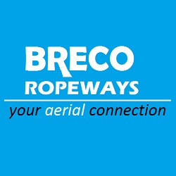 Brecoropeways