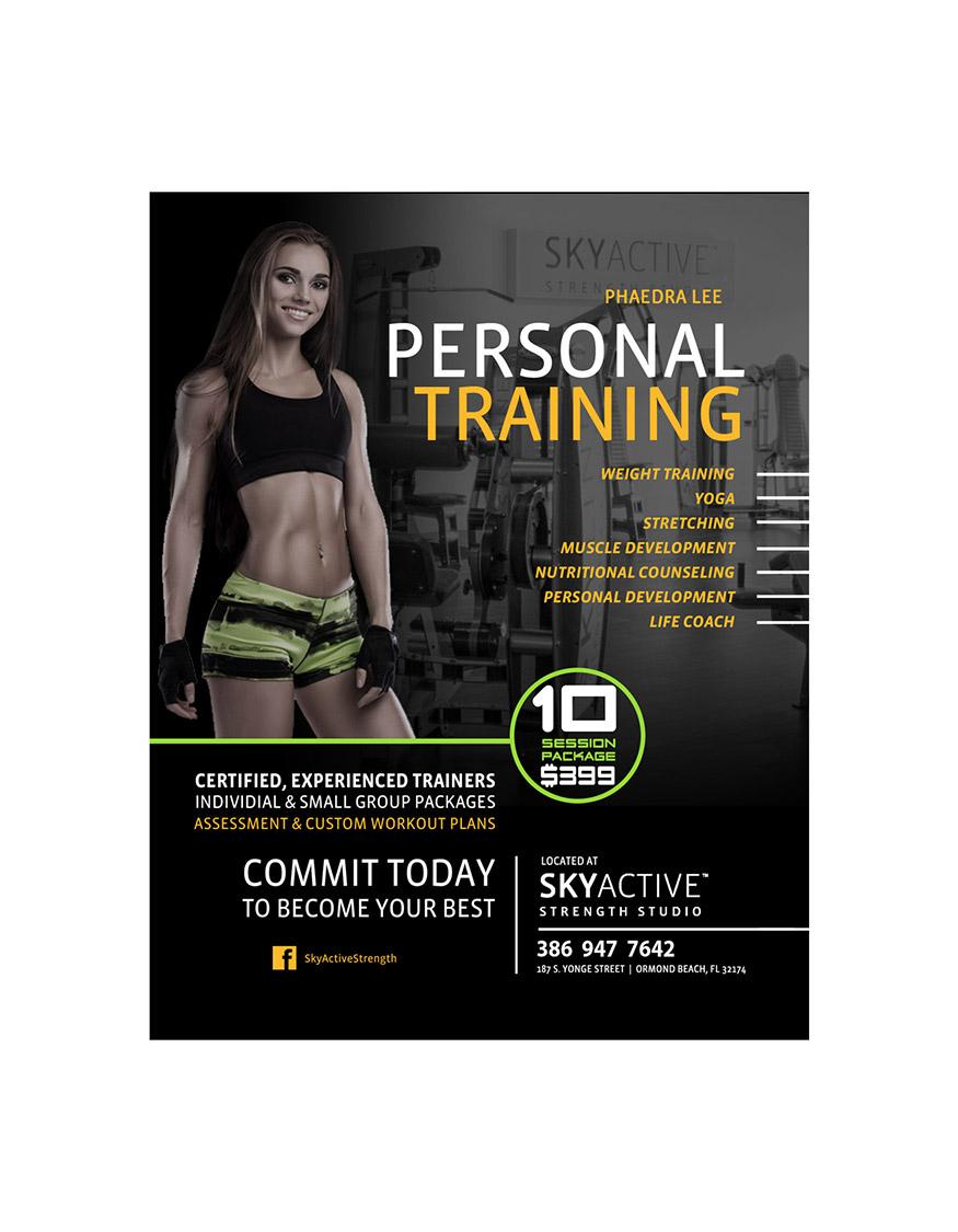 personal training ormond beach fl