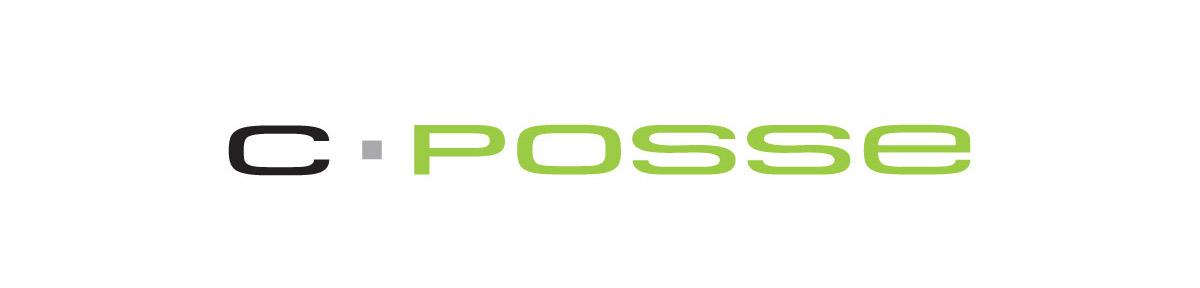 c posse logo