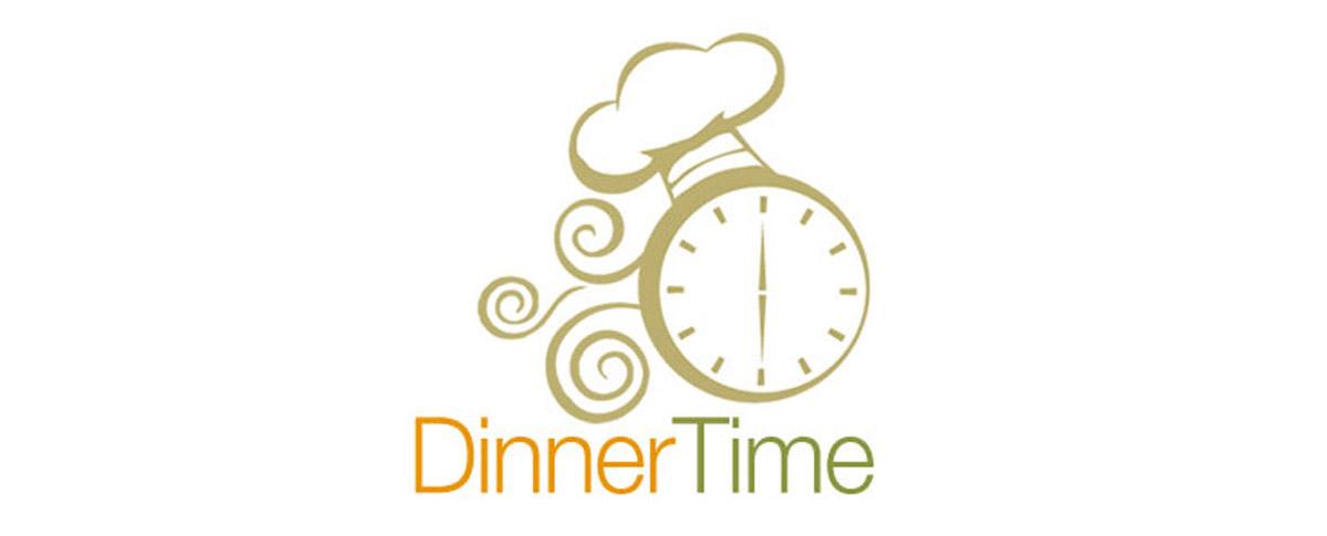 dinner time logo