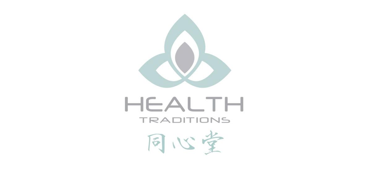 health traditions website design by maureen jarrell