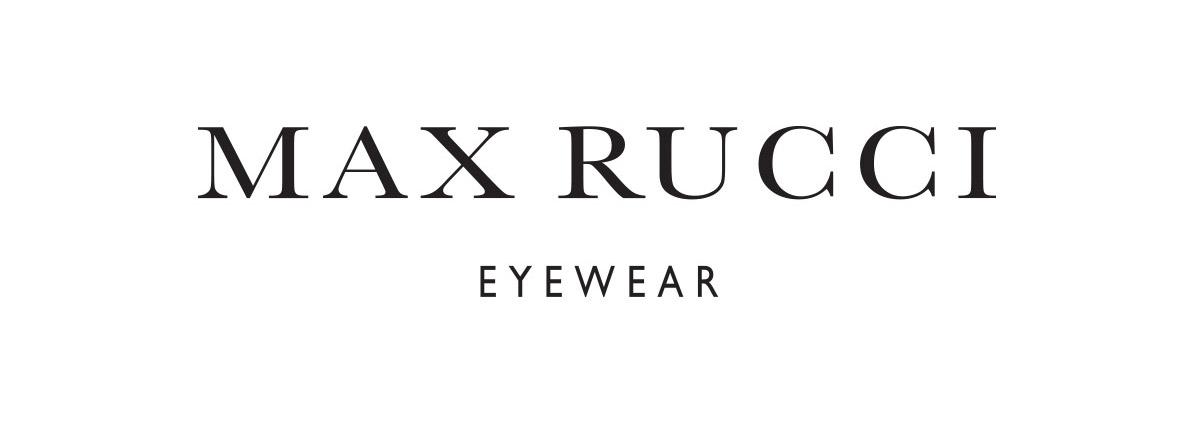 max rucci eyewear logo