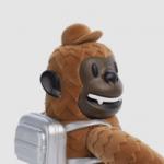 Fuzzy Space Freddie