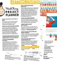 mailchimp-project-planner