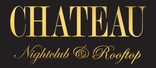 Chateau Nightclub & Rooftop Logo