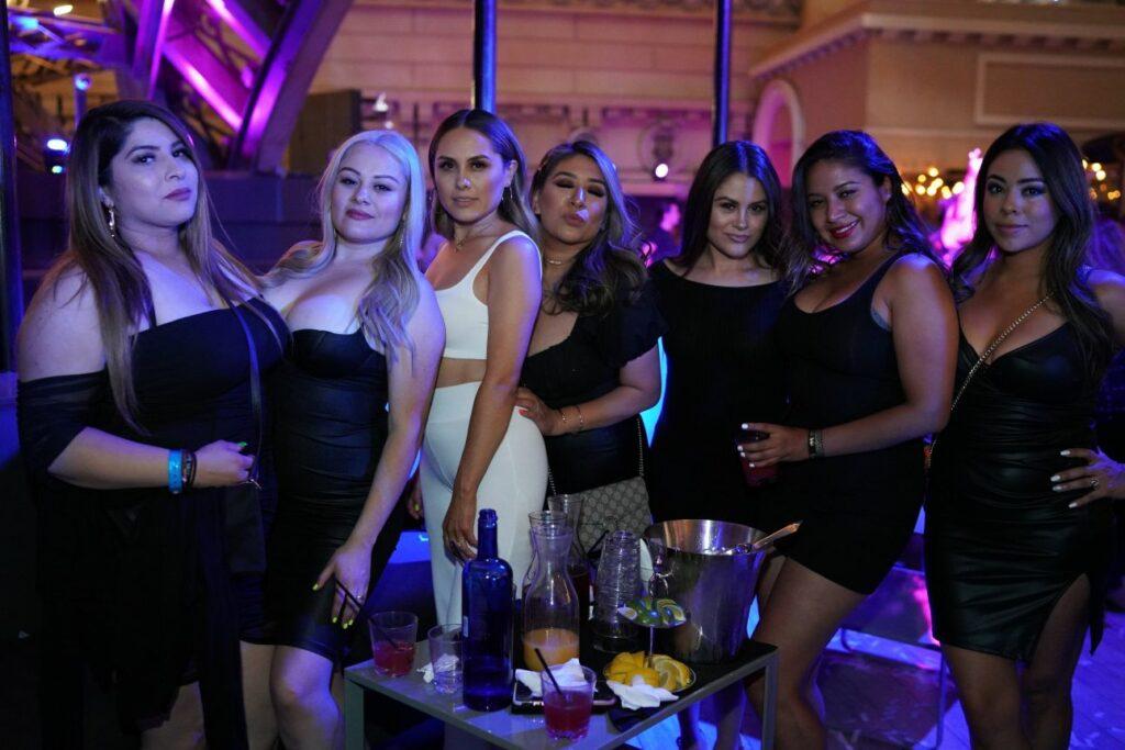 Bacherlorette party videos
