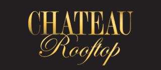 Chateau Rooftop Logo