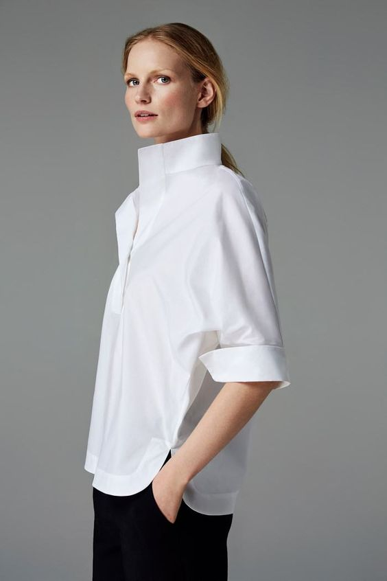 carolina-herrera-white-shirt