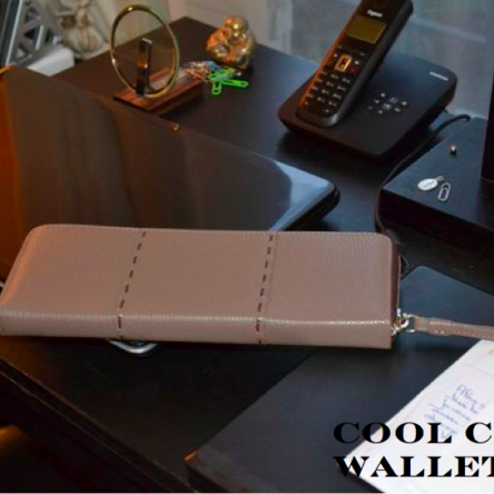 Cool Chic Wallets