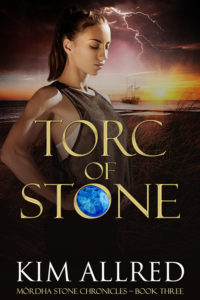 Torc of Stone