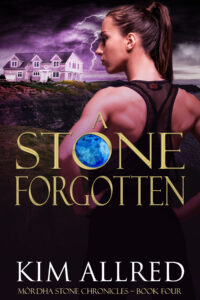 A Stone Forgotten
