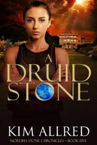 A Druid Stone