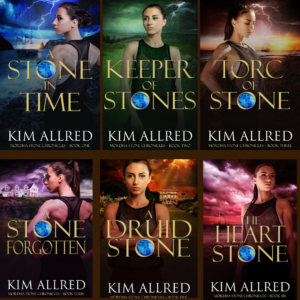 6 series covers