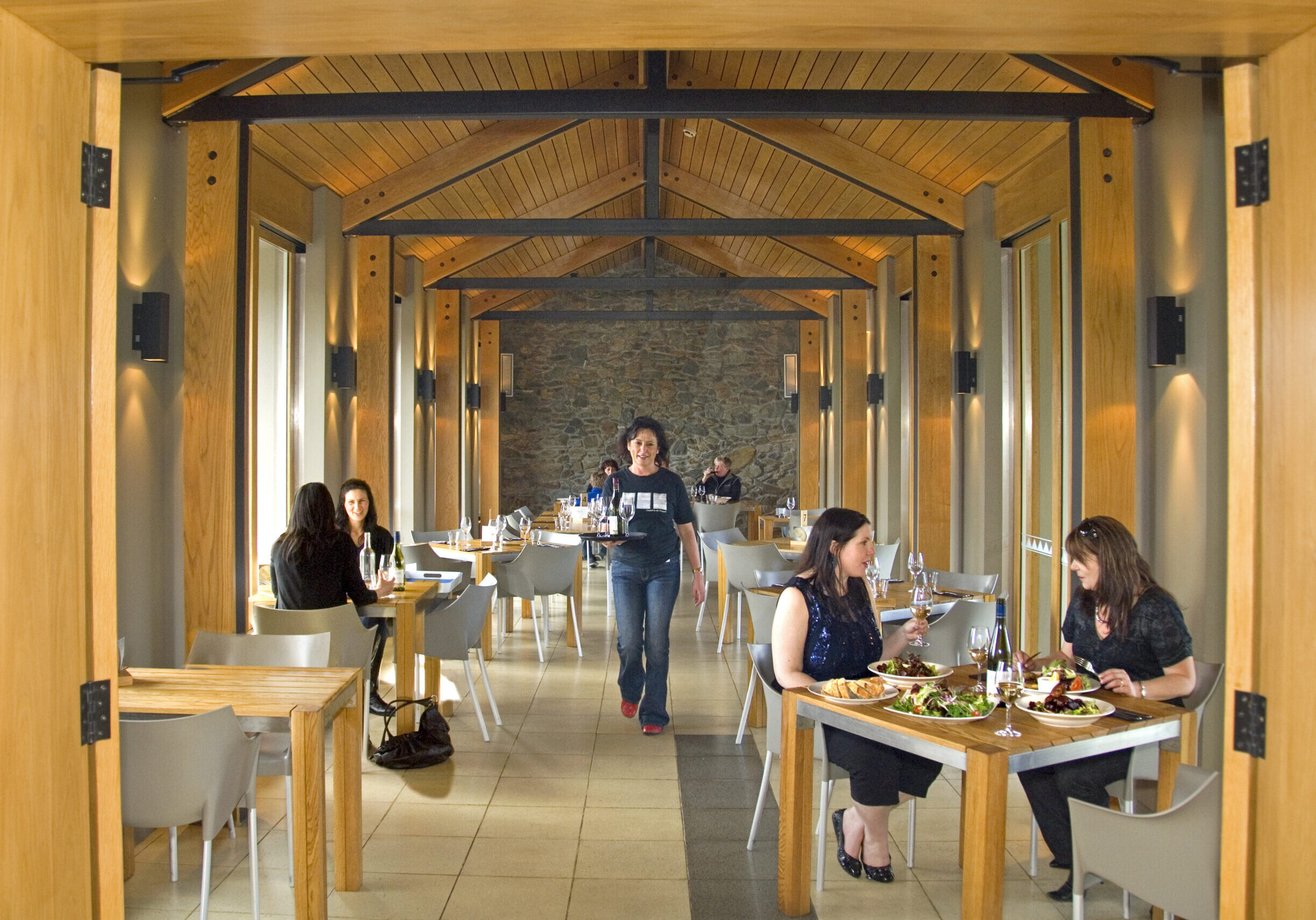 Marlborough winery restaurant 1