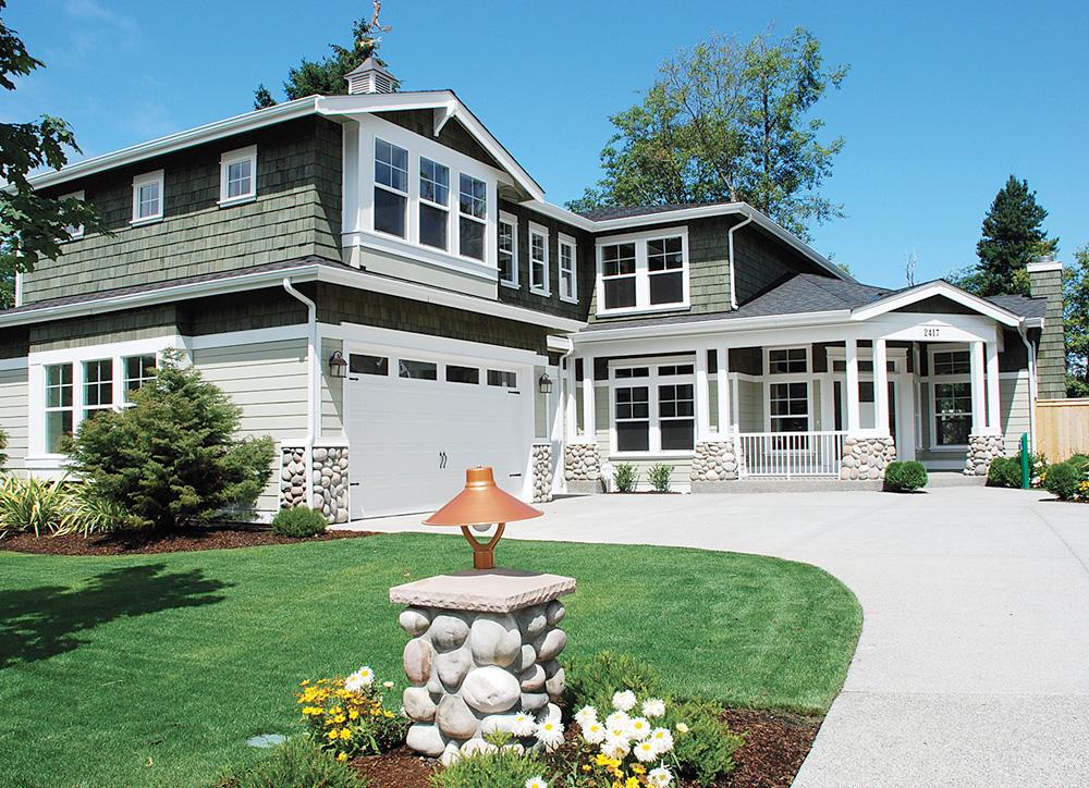Hill Custom Homes