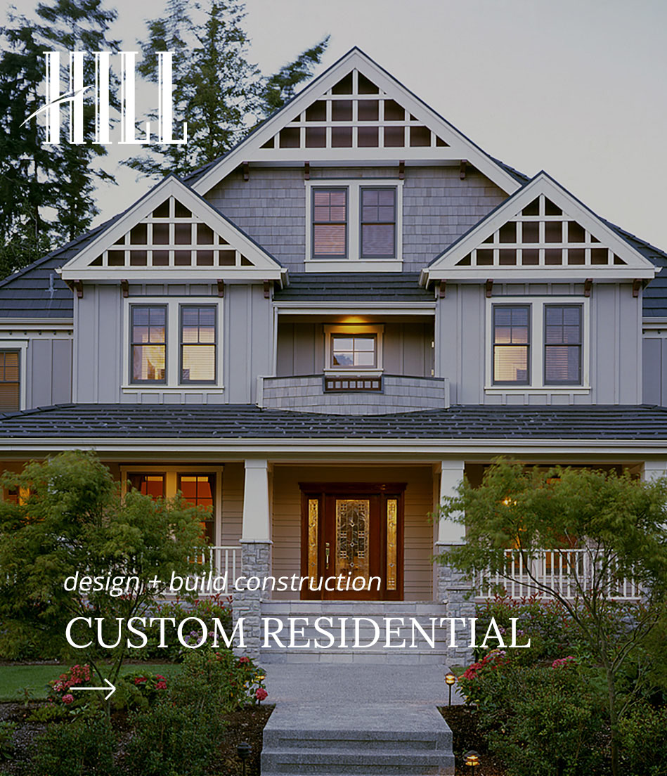 Hill Custom Homes