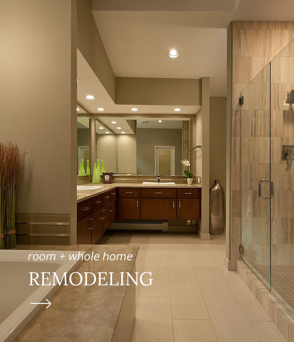 Hill Custom Home Remodeling