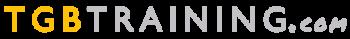 TGB Training Logo