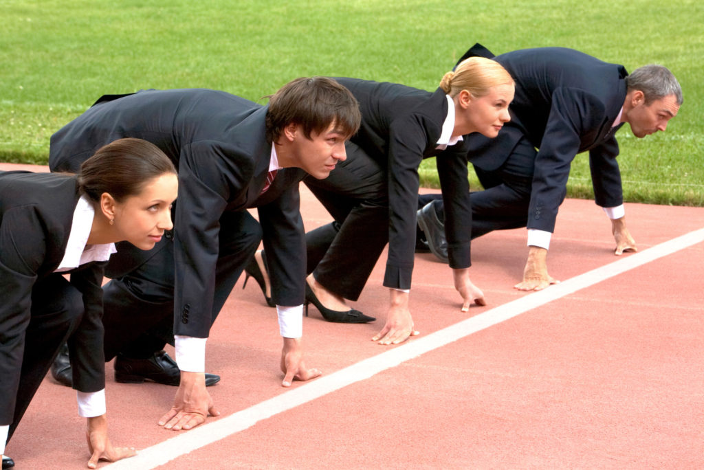Competing for talent in a candidate driven marketplace