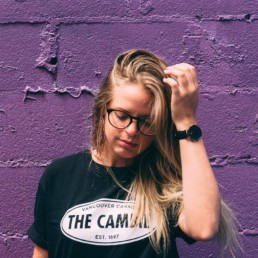 the cambie tshirt vancouver