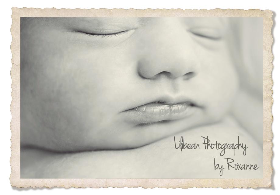 Little baby lips