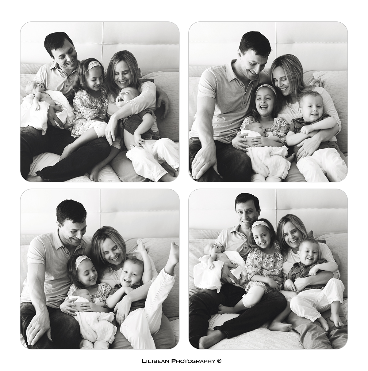 south florida family photographer newborn infant pictures in home photo session miami south beach lifestyle