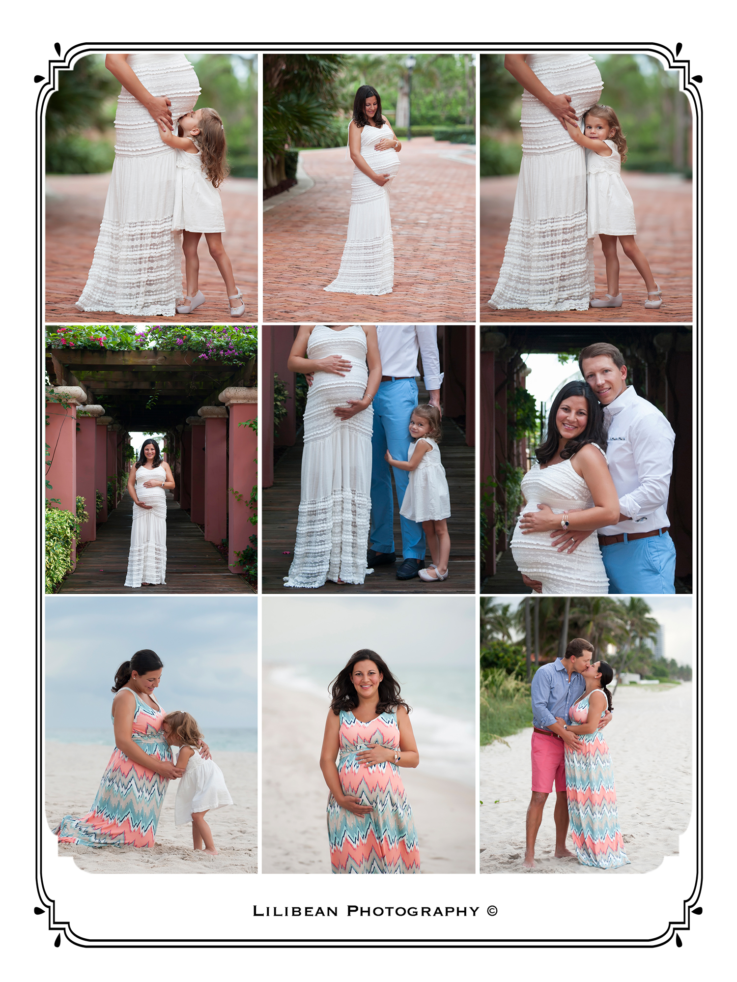 South Florida Maternity Photography Pregnancy Session Pembroke Pines Key Biscayne Sunny Isles Southwest Ranches Plantation Aventura